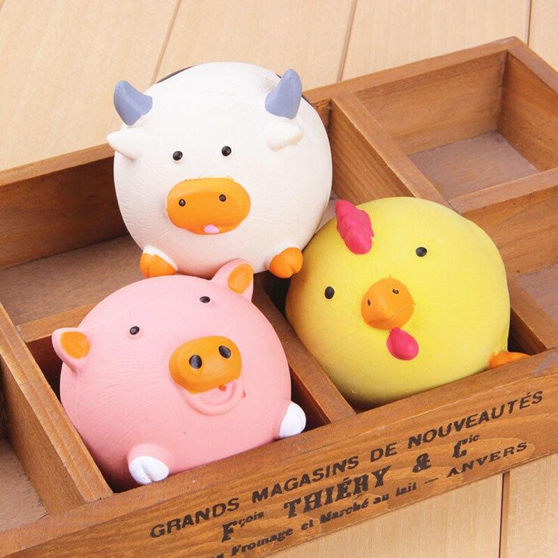 Aliexpress Com Buy 10pcs Round Ball Designs Pet Toys