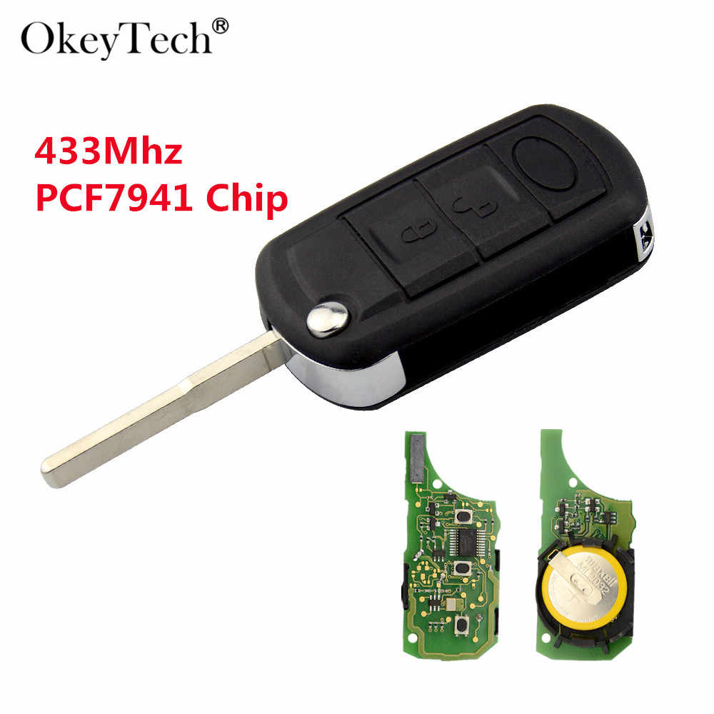 Detail Feedback Questions about Okeytech 3 Buttons 433Mhz