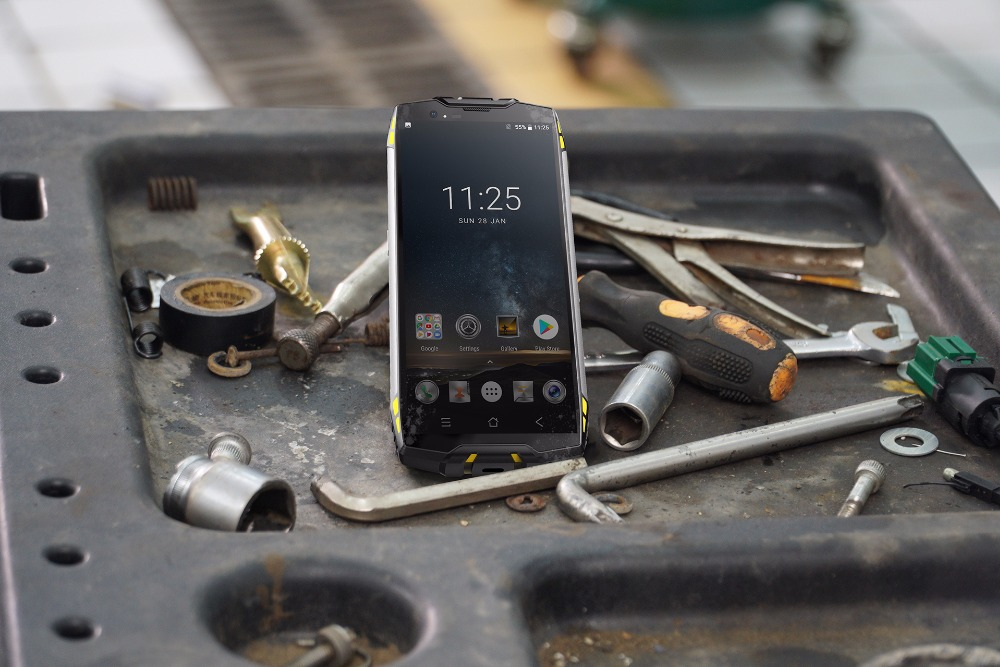 Health MT6750T smartphone heutige 32