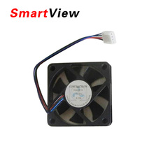 1 unid ventilador de la CPU para dm800se 800se 800HD dm500hd 500hd receptor satelital receptor de cable libre de poste