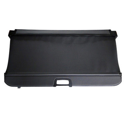 Retractable Boot Trunk Shield Cargo Cover Trim Black For Bmw X5 F15 2014 2017