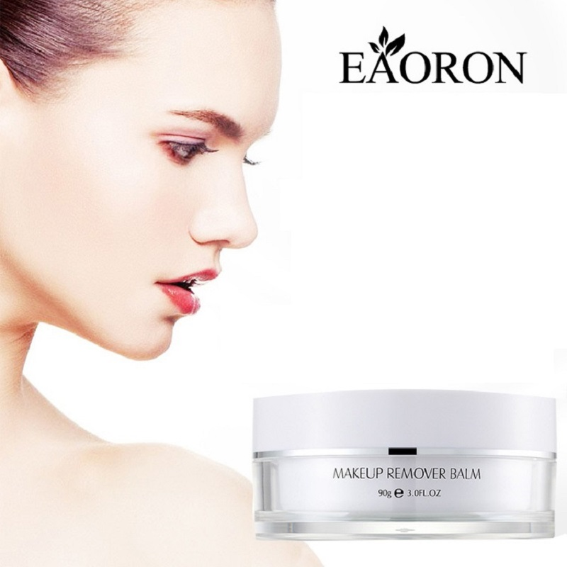 Original Australia Eaoron Face Eye Makeup Remover Balm 90g Nourishing Cleansing Firming Moisturizing Suitable for all skin types лосьон deoproce silkvill nourishing care face