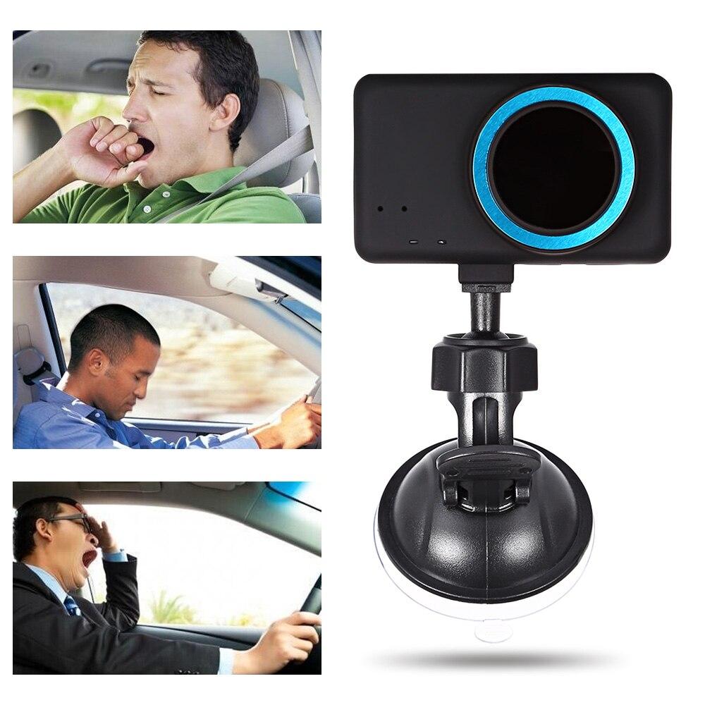 Driving Alarm System F16 Fatigue High-Tech Pupil Identification Image Sensor Real Time Warning Device For Driver Safty bashar taha ashraf saleem and ahmad al qaisia real time identification