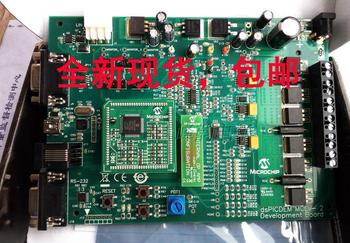 DM330021-2 dsPICDEM MCLV-2 Development Board brand new original stock