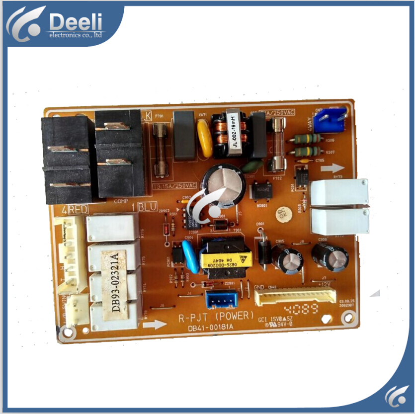 95% new Original for air conditioning Computer board KFRD-45L KFDB41-00181A DB93-02321A control board95% new Original for air conditioning Computer board KFRD-45L KFDB41-00181A DB93-02321A control board