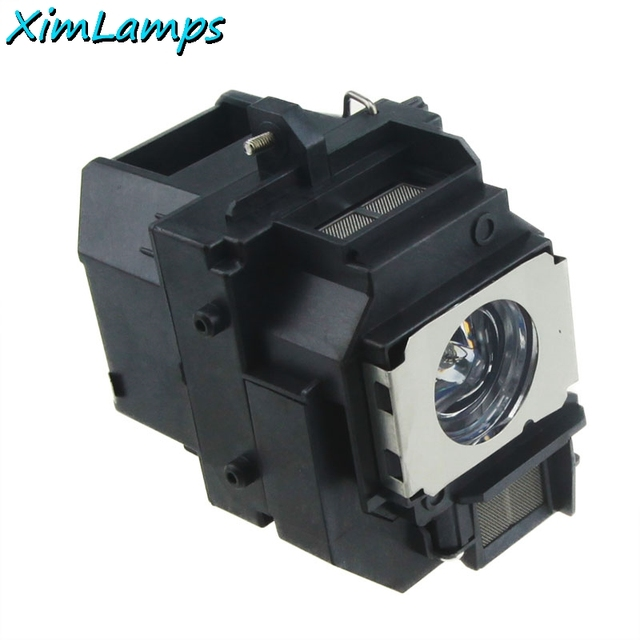 For Epson EB-S7+ EB-S72 EB-S82 EB-X7 EB-X72 EB-X8E EB-W7 EB-W8 ELPLP54 Xim Lamps OWH Original Projector Lamp/Bulb with Housing