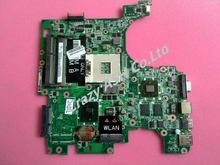 Free shipping for DELL 1564 1464 Laptop Motherboard Main card CN-04CCPK DA0UM3MB8E0