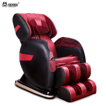 JinKaiRui Massage Chair 3D Electric Body Massager SPA Pedicure Health Care Relaxant Physiotherapy Equipment Pain Relief