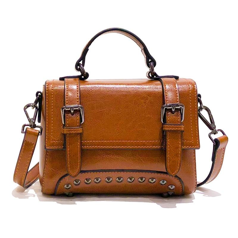Brand Fashion Women Bag Handbags Women Famous Designer Women Leather Handbags Luxury Ladies Hand Bags Shoulder Sac Ladies C546