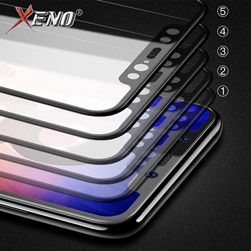 9D Quality mi9 Tempered Glass For Xiaomi mi 8 9 lite pro 9se mi8 Screen Protector Protective glass