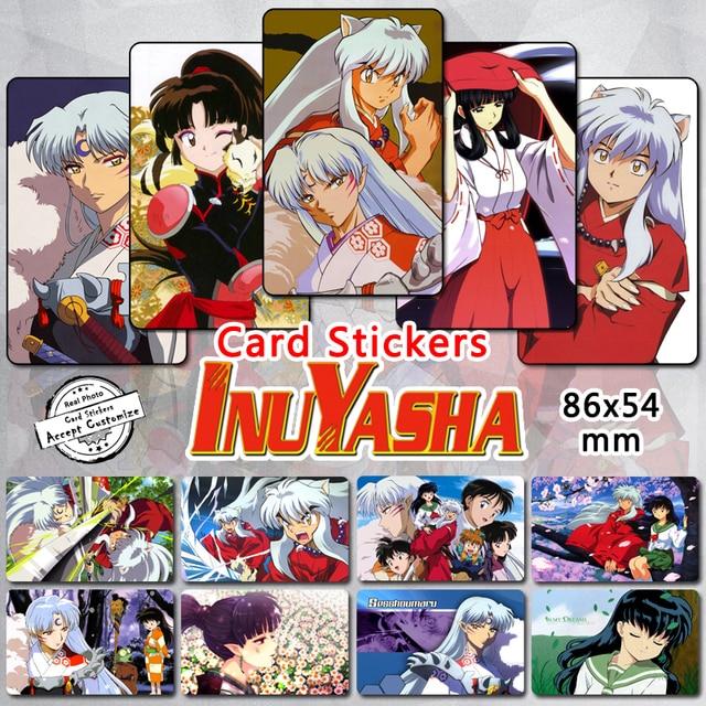 inuyasha characters Anime
