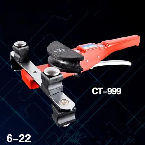 ferramentas de dobra tubo de 90
