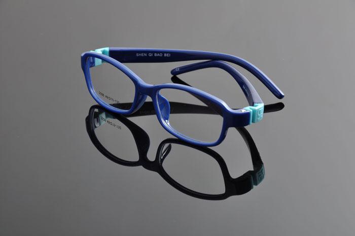 niños הסיליקון infantil oculos 9