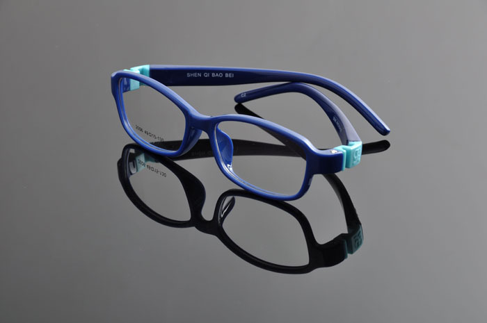 High Silicon oculos EV0904 6