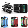 Hh-zj para iphone 5 5s case heavy duty armor duro a prueba de golpes pc + tpu del teléfono case para iphone se robusta cubierta para iphone5s 5G