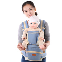 Baby Carriers Adjustable Baby Carrier Waist Pouch Wrap Ring Sling Baby Carrier Orthopedic Recommend Prevent o legs Supplies