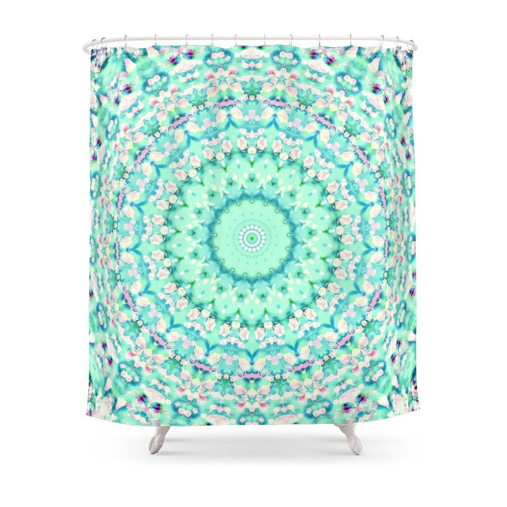 Tahari Shower Curtain