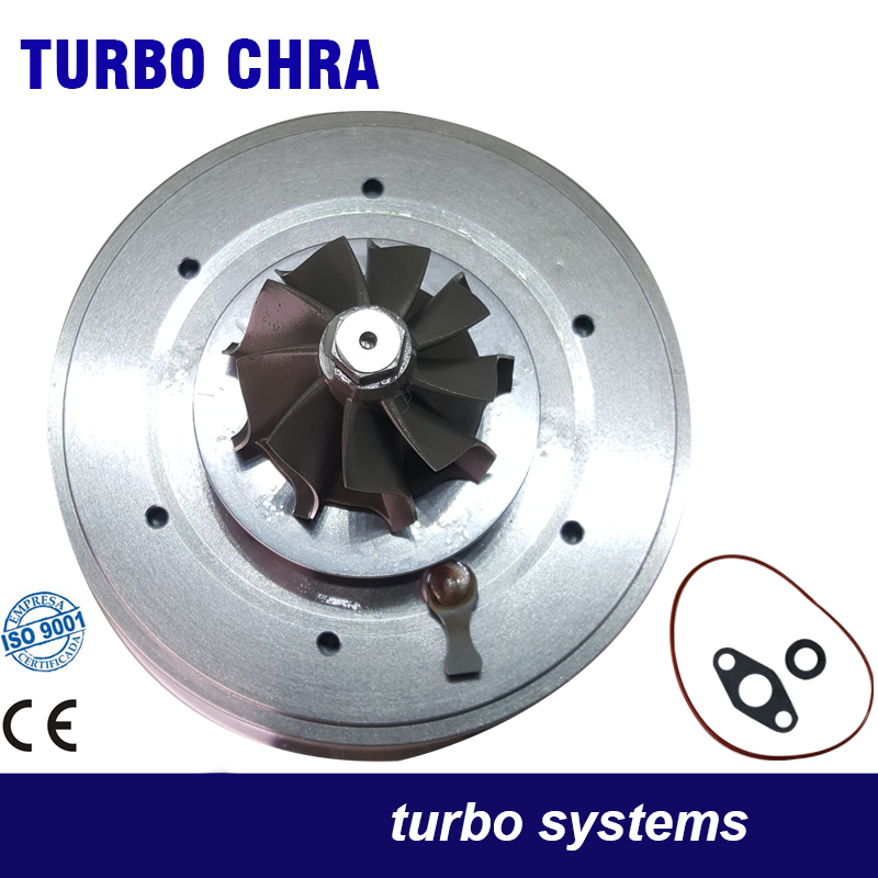 GT1749V Turbocharger Turbo CHRA Cartridge for AUDI A4 B5 A6 C5 A8 D2 Skoda Superb I VW Passat B5 2.5 TDI AFB AKN 454135-5009S turbo chra cartridge core gt1749v 717858 5009s 717858 0005 717858 for audi a4 a6 for skoda superb for vw passat b6 awx avf 1 9l
