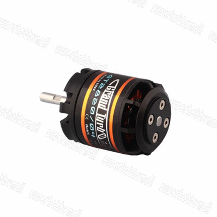 Emax GT2820/07 850KV 11.1 V-14.8 V puissance 15 moteur sans brosse pour les Muticopters RC