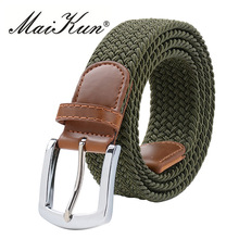 Belts Elastic Belt Buckle