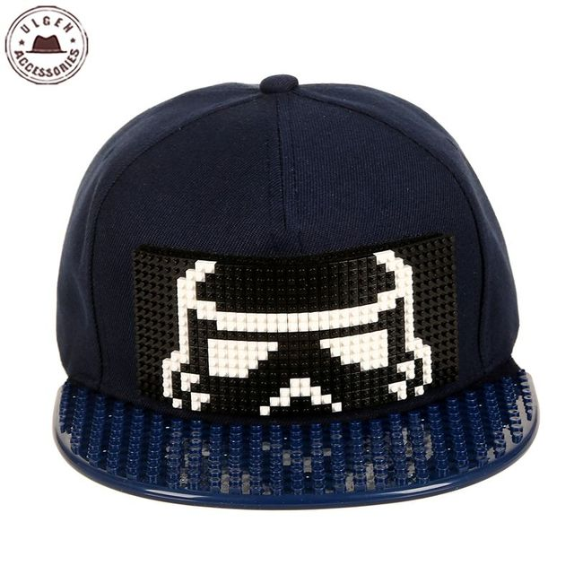 Star Wars Snapback – Trooper
