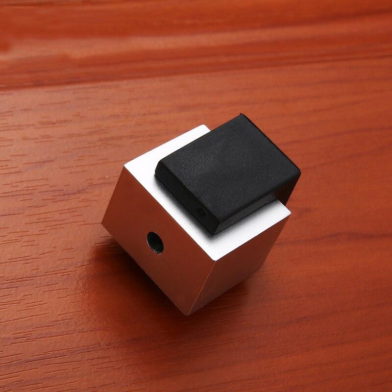 מוצר rubber door stops aluminium alloy stopper wood