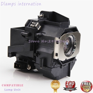 Image 4 - Replacement ELPL49 V13H010L49 Projector Lamp Module For Epson EH TW2800 TW2900 TW3000 TW3200 TW3500 TW3600 TW3800 TW5000 TW5500