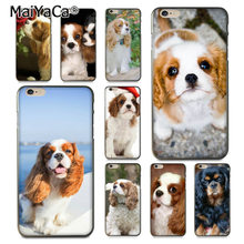coque iphone 6 cavalier king charles