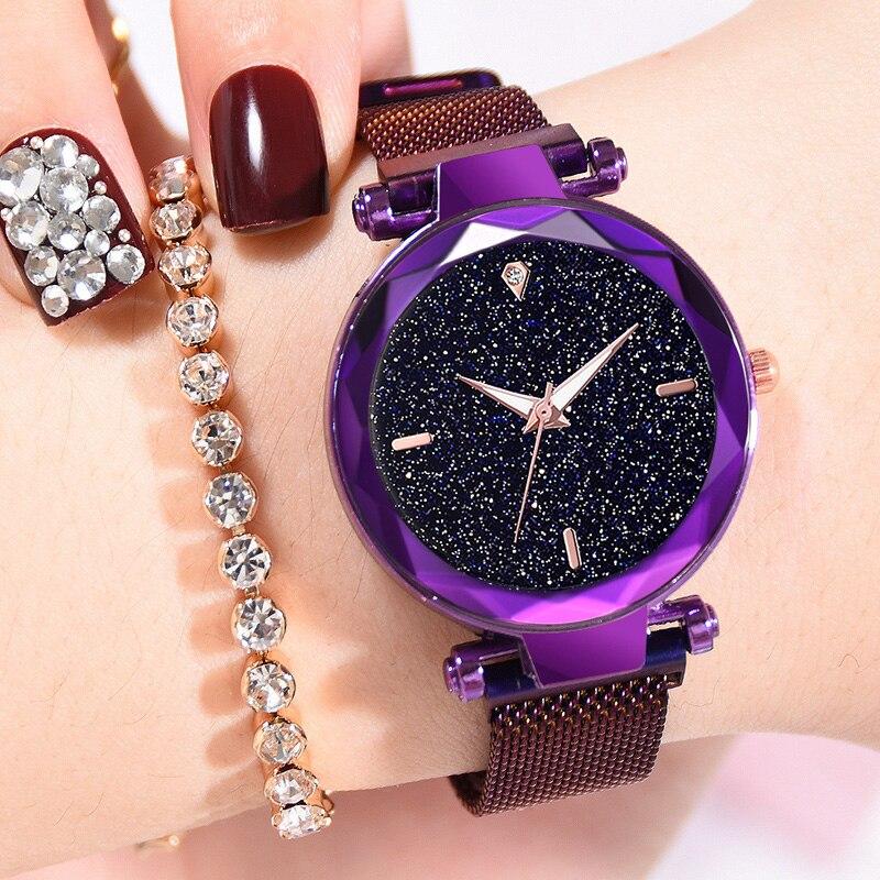 luxury-women-watches-starry-sky-magnetic-female-wristwatch-waterproof-rhinestone-clock-relogio-feminino-montre-femme