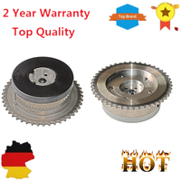 1 Pair For GM 06 14 2 0 2 2 2 4L Variable Valve Timing Sprocket