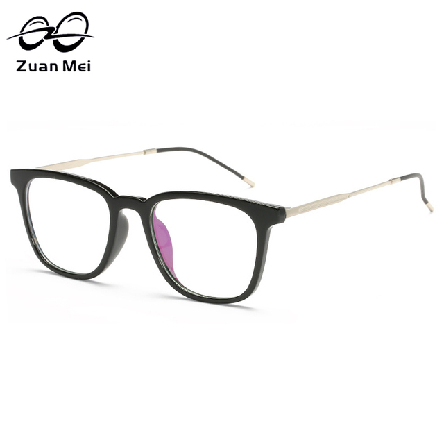 Zuan Mei Eyewear Driving Mirrors Accessories Square TR Frame For ...