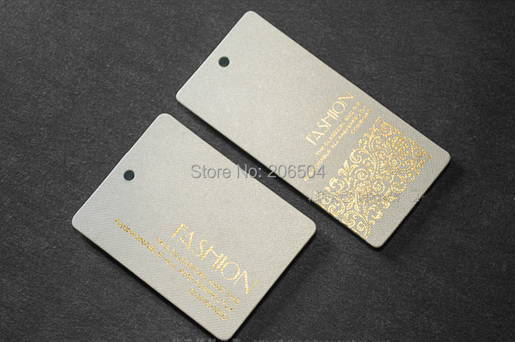 Completely new 500PCS new style all kinds of hang tag reasonable price cloth tags  TP24
