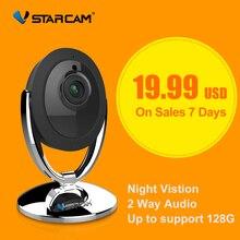 Wanscam HD WI-FI Ip-камера 720 P Ночного Видения 2-полосная Аудио Беспроводной Движения Сигнализации Мини Умный Дом Веб-Камера Видео Ребенка монитор