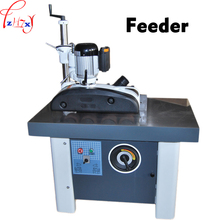 Desktop Multifunctional Wood Feeders Industrial Wood Feeders Mechanical Woodworking Tools 220/380V