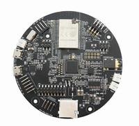 ESP32 LyraTD MSC -