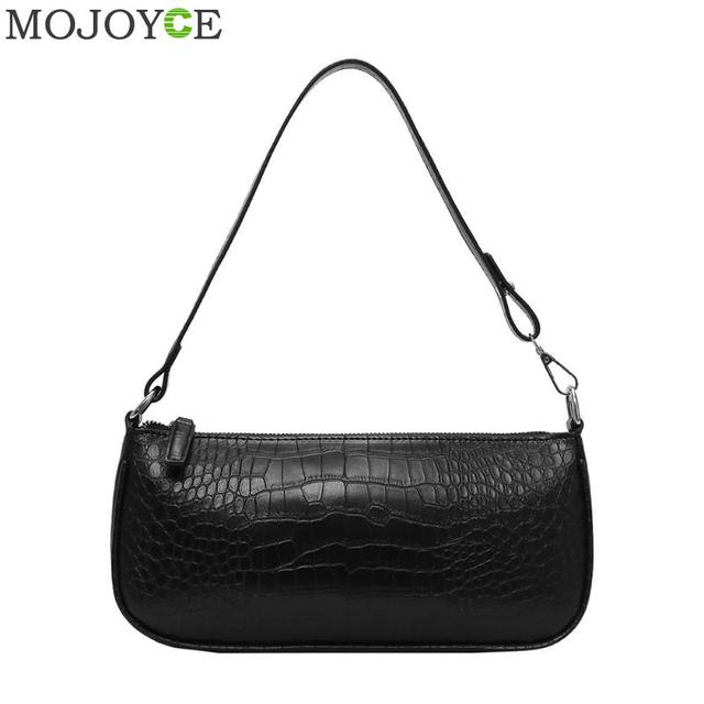 Women Vintage Split PU...