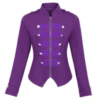 Decorated women coat tops Lady Coat Jacket Coat Tops Outwear Women Trendy 2019 NEW FASHION
