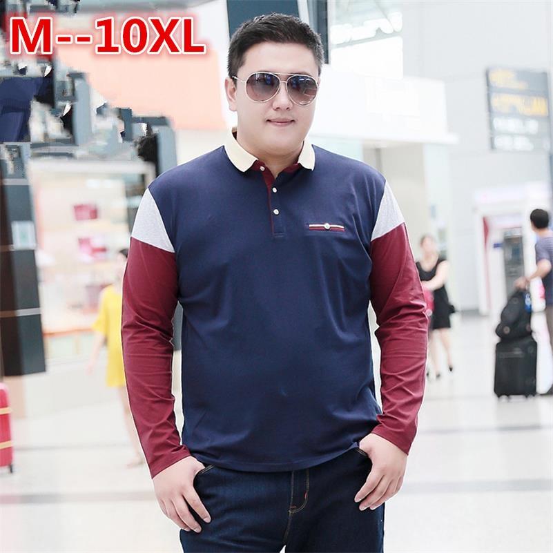 Hombre Designer Nouveau 2 Mens Homme 8xl Anti 6xl Marque Coton Chemises rides 2018 Hommes Solides 10xl Manches 1 Polo Casual Longues Shirt CR7xwyzzqO