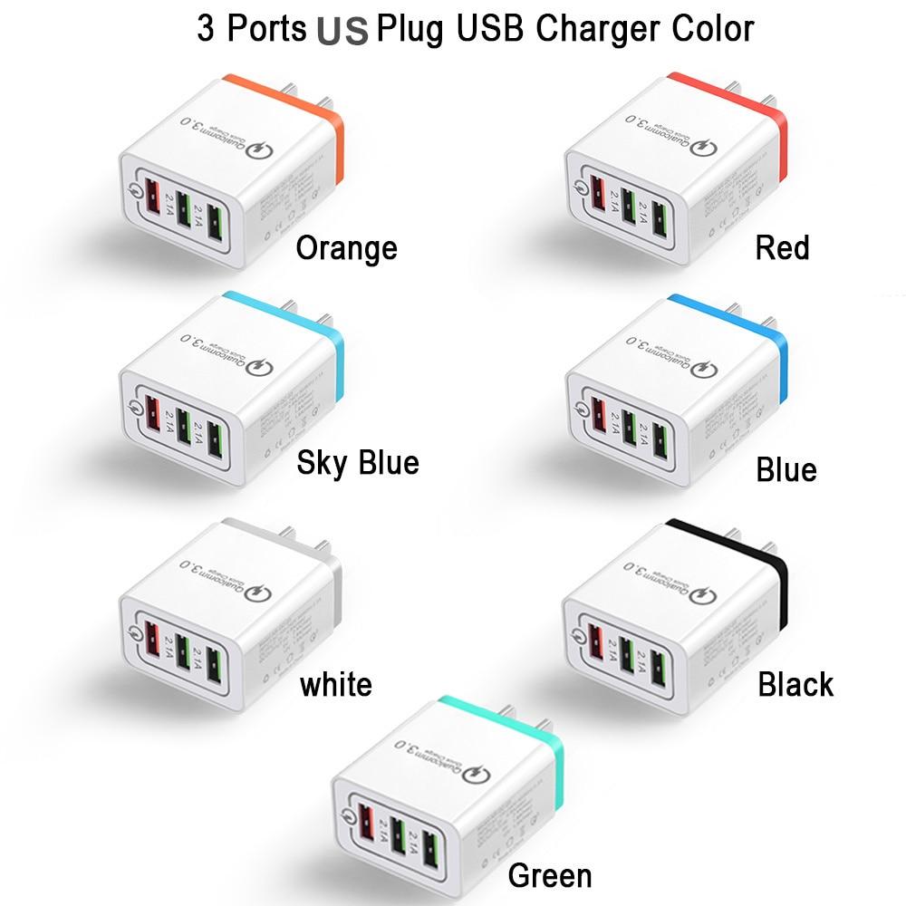 HTB1XJHIa.jrK1RkHFNRq6ySvpXas - Universal 18 W USB Quick charge 3.0 5V 3A