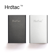 External Hard Drive 100G 2.5″ NEW Portable Hard Drive High Speed Hard Disk 100gb Desktop Laptop Storage Devices Mobile Hard Disk
