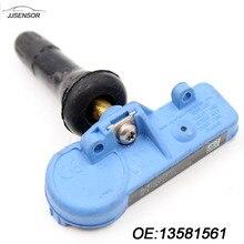 13581561 Новый TPMS Сенсор для GMC 2014 Opel Адам Meriva шин Датчики давления 433 мГц