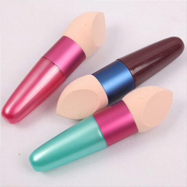 sponge brush makeup. 1pcs cream foundation beauty makeup sponge cosmetic brushes liquid brush free shipping s