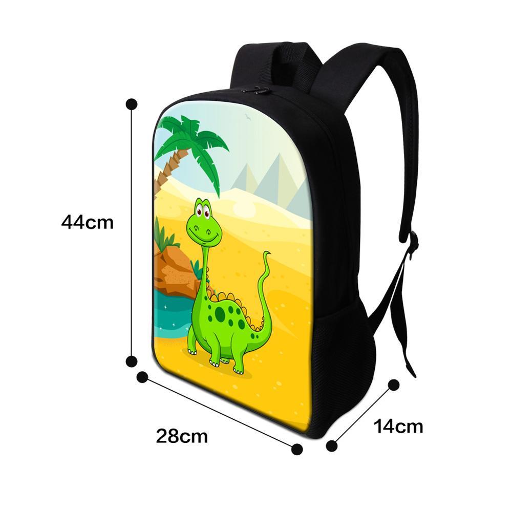 Подарки на Рождество, школьная сумка, набор для школьника, школьников, детей, легкий школьный ранец на плечо, красный/черный/синий - 5