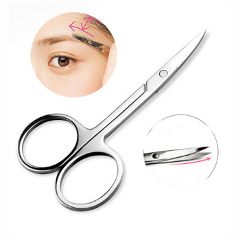 1Pcs Eyebrow Threading Tool Eyebrow Shaver Tool Eyelashes Knife Eyebrow Remover Trimmer Bikini For Women Girls Makeup DIY