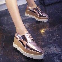 Hot Selling Trifle Platform Shoes Women Square Toe Casual Sandals Reticulation Shallow Shoes Back Heel Open Sandalia Feminina