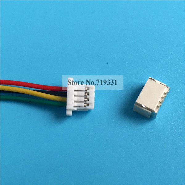 4 Pin Connector 700r4