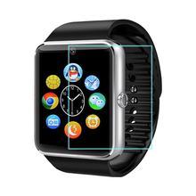 Нужно ли на Apple Watch клеить защитную пленку?