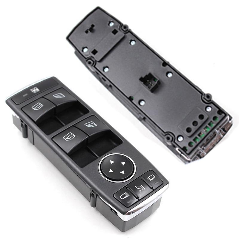 1669054400 2049055302 pour Mercedes ML350 ML500 ML63 G500 G550 G55 nouveau commutateur de fenêtre d'alimentation de haute qualité vente chaude - 4