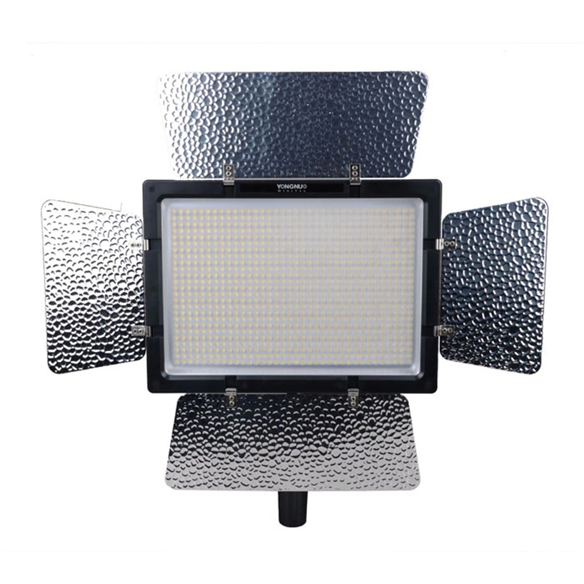 YONGNUO-YN900-High-CRI-95-Wireless-3200K-5500K-LED-Video-Light-Panel-YN-900-900-Lamp (1)