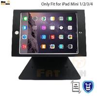Tablet pc uchwyt stojak na ipad mini 1 2 3 4 pulpit uchwyt bezpieczeństwa bezpieczne z zamkiem wsparcia sklepu wyświetlacz oznaczają kiosku POS